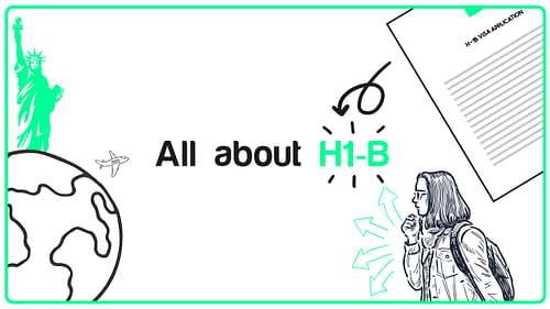 All about H-1B